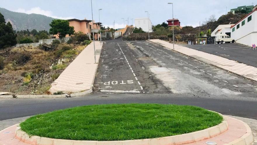 El PSOE  de El Paso solicita la creación de espacios viales seguros e inclusivos en los accesos a los centros educativos del municipio