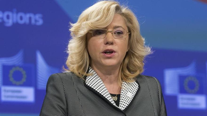 Los países de la UE podrán recibir ayuda financiera especial por desastres naturales