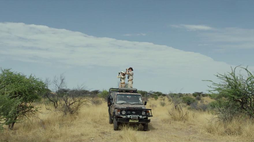 Safari (Ulrich Seidl, 2016) - Ulrich Seidl Film Produktion GmbH