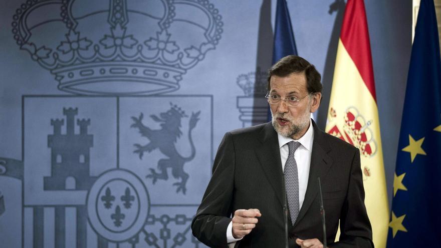 Rajoy abre mañana el curso político y da inicio a la precampaña en Galicia