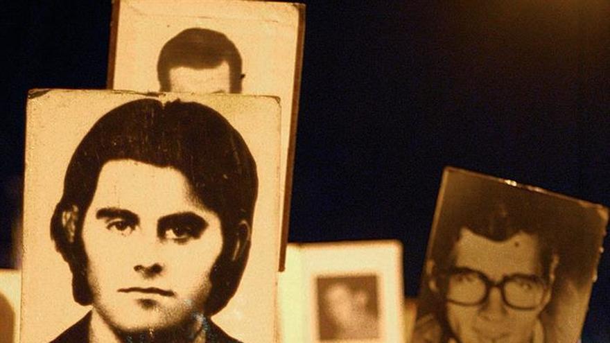 Parlamento Uruguay homenajea a políticos asesinados en dictadura hace 40 años