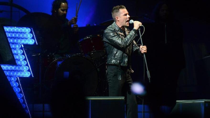 The Killers completa los cabezas de cartel del Bilbao BBK Live