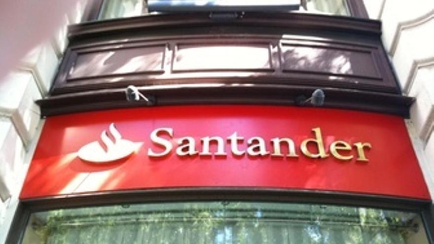 El Santander afronta una sentencia por ''abuso sistemático''