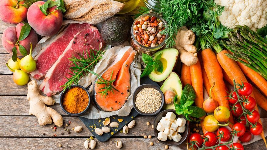 La dieta mediterránea se 'inventó' en Minnesota