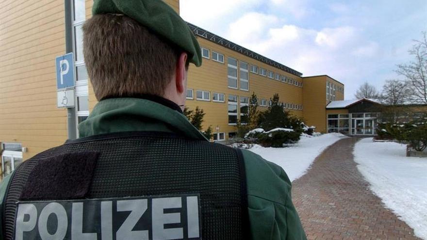 Detenciones en Alemania en relación con una plataforma de pornografía infantil