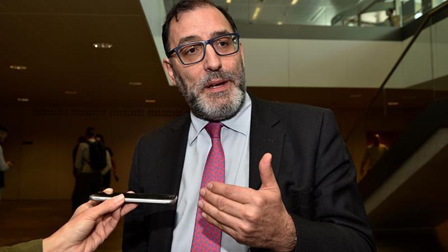 """Eloy Velasco: """"Los jueces alemanes se han equivocado"""" con el caso Puigdemont"""
