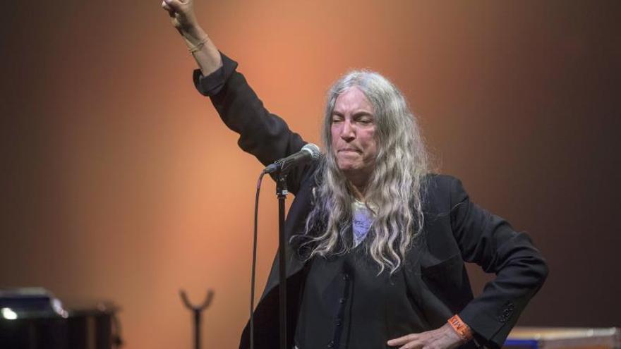 """""""Devoción"""", el último libro de Patti Smith sobre el milagro de la creación"""