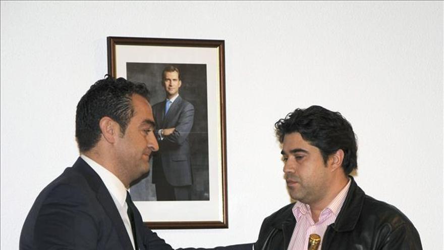 Conde, alcalde de Valdemoro, anuncia una comisión para investigar el caso Púnica