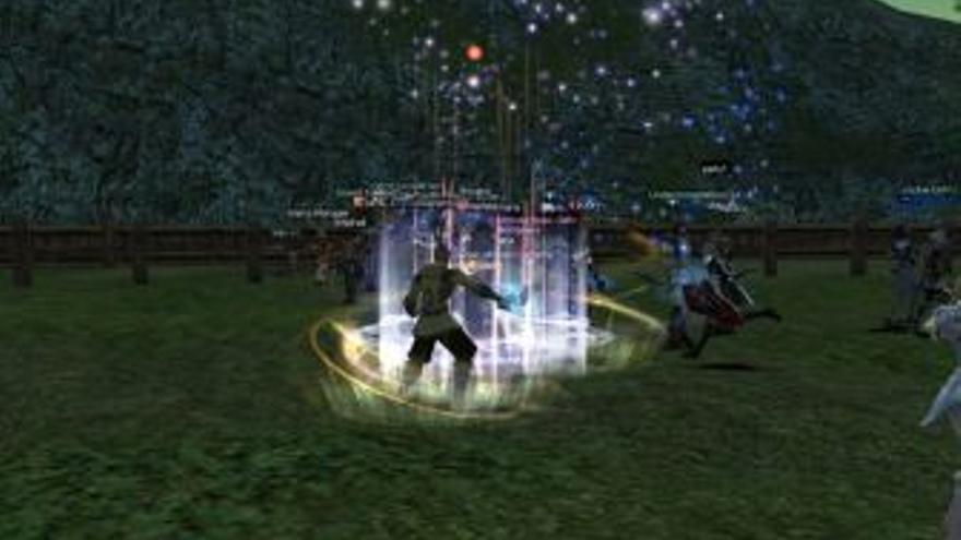 Fotograma del polémico juego. (EUROPA PRESS)