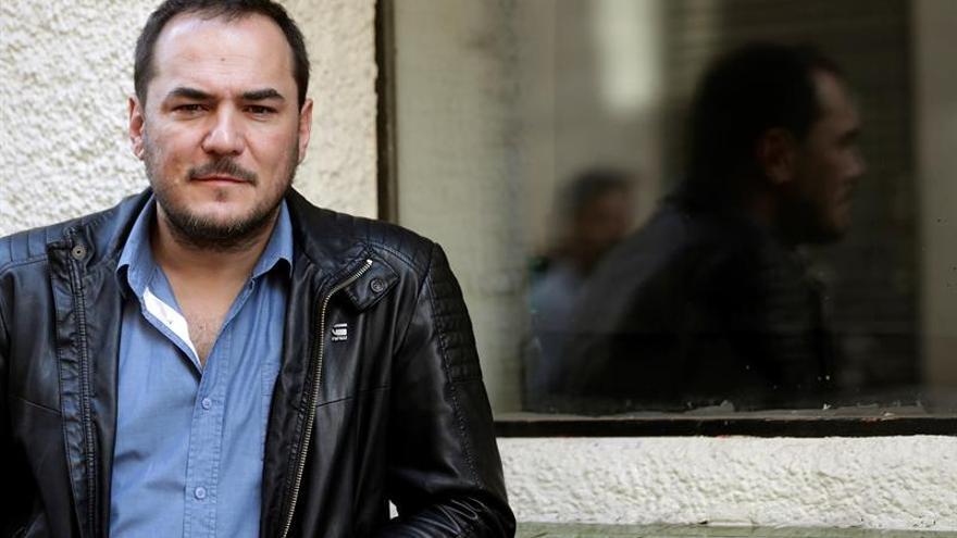 Ismael Serrano: El término cantautor está muy denostado