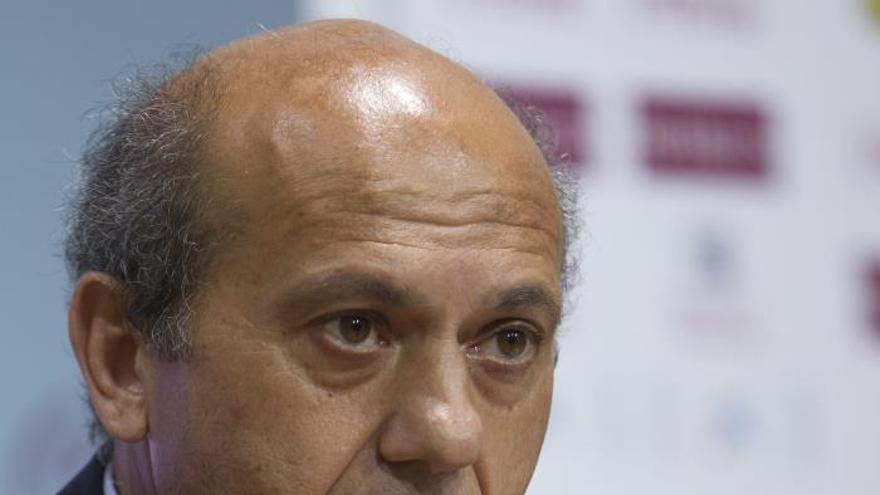 """Del Nido asume el """"error"""" y dice que si va a prisión lo hará """"con dignidad"""""""