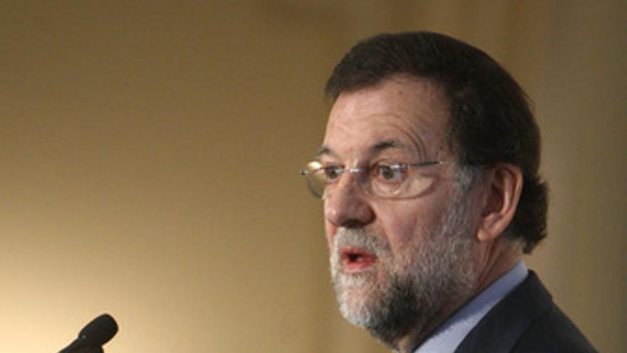 Imagen de Mariano Rajoy