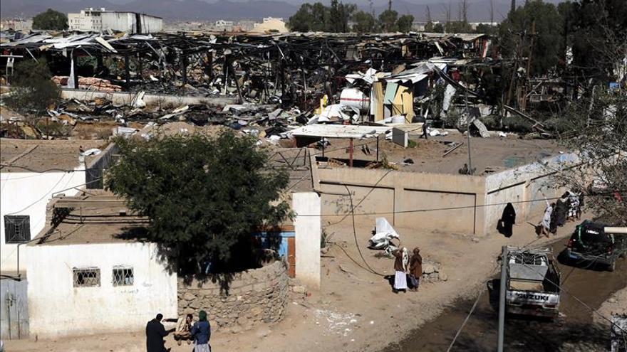 Asesinan a un destacado líder de la milicia leal al presidente yemení en Aden