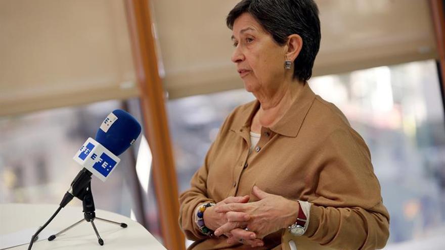 Cunillera propone al Govern dar clases de catalán a agentes de Guardia Civil