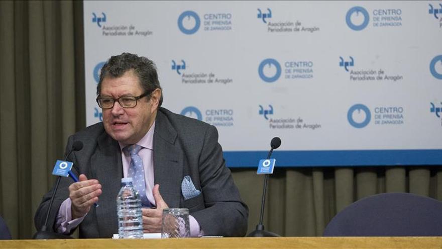 El eurodiputado díscolo de UPyD crea una corriente crítica para recuperar la ética