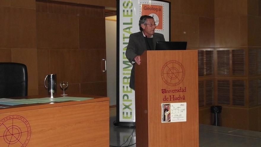 """El científico Miguel Delibes alerta de que """"el hombre está detrás de muchas de las extinciones"""""""