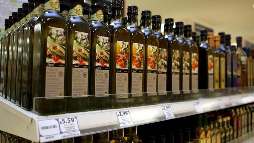 El aceite de oliva ayuda a prevenir la enfermedad de Alzheimer, según un estudio