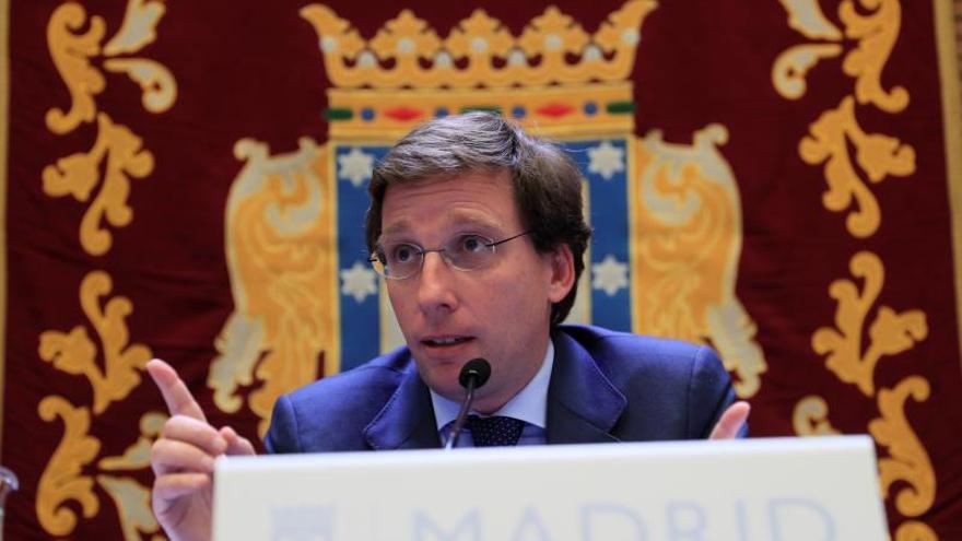 Madrid cerrará su funeraria mañana si no logra material de protección
