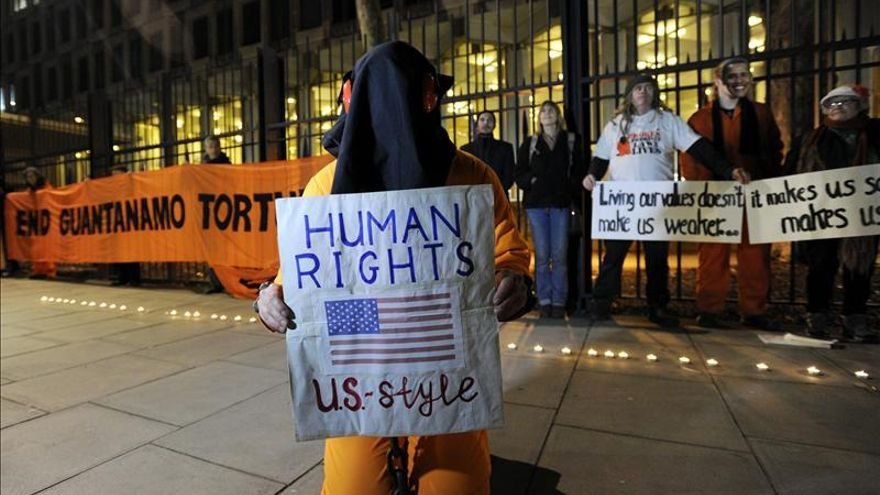 El Supremo confirma el archivo de una querella contra los creadores de Guantánamo
