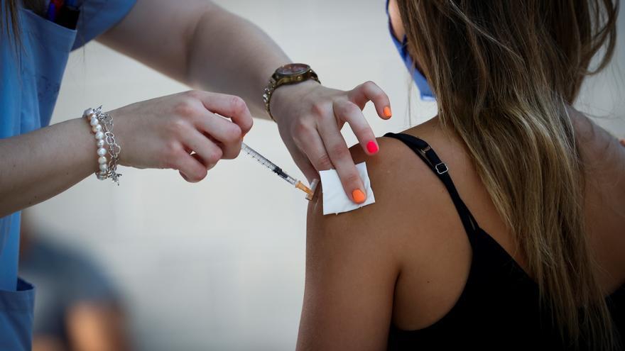 ¿Van a obligar en España a vacunarse contra la covid?