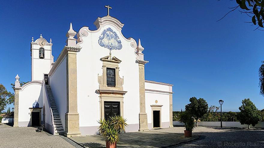 São Lourenço de Almancil, Algarve, Portugal