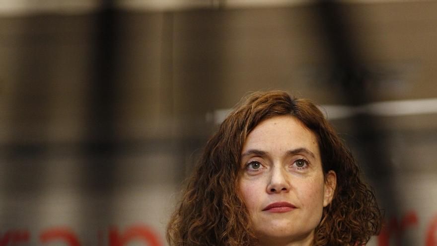 Meritxell Batet, una defensora del diálogo para reconducir el debate territorial en el Congreso