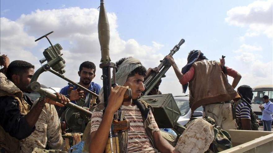 Unos 500 niños muertos y 700 heridos en últimos seis meses de guerra en Yemen