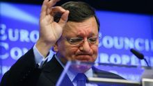 Durao Barroso se defiende de las críticas tras su fichaje por Goldman Sachs