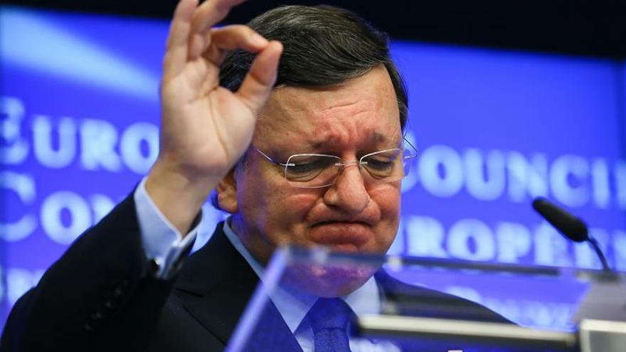 Durao Barroso, contratado por Goldman Sachs, se defiende de las críticas