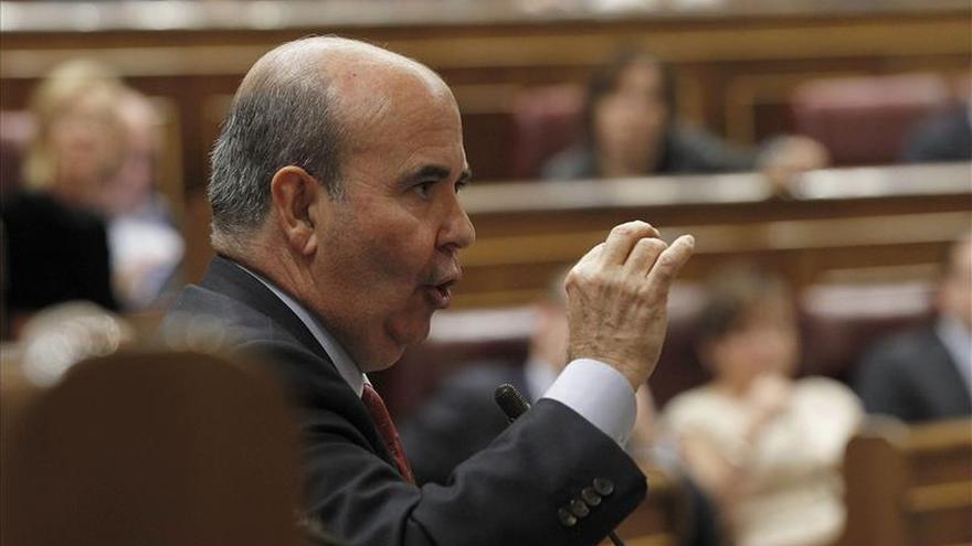 El instructor del caso de los ERE ordena investigar a Zarrías y Mar Moreno