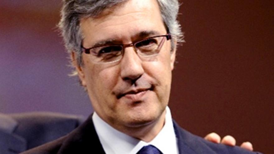 'España opina' con Buruaga en TVE: ya hay fecha de estreno