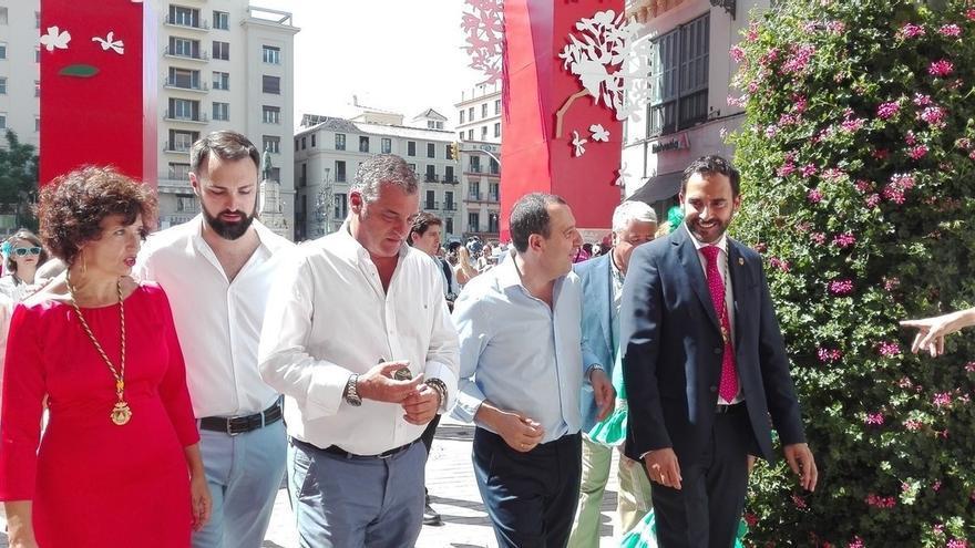 """La Junta cree que la moción de censura en Marbella es una """"vuelta a una época oscura"""" y carga contra el PP"""