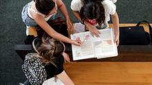 España se estanca en PISA en una prueba lastrada por su exclusión del examen de Lectura debido a las irregularidades