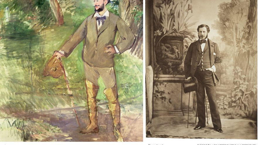 os impresionistas y la fotografía,