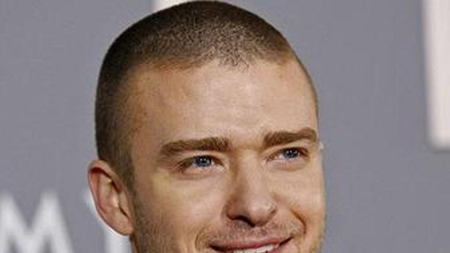 Justin Timberlake se conecta a Facebook