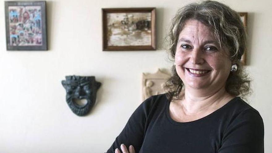 Elvira Roca Barea, autora de 'Imperiofobia'
