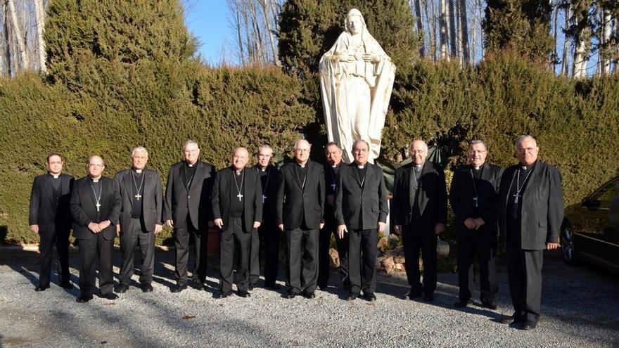 """Obispos del Sur creen que la ley andaluza sobre el colectivo LGTBI """"impone"""" una """"visión moral"""" que amenaza a la familia"""