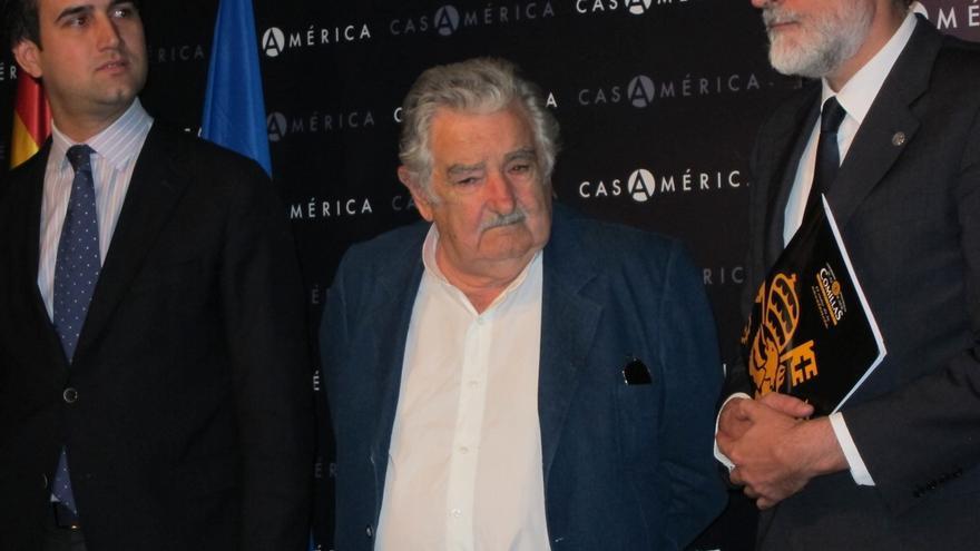Mujica compara las causas que explican Brexit, Trump o Le Pen con las que se dieron en el germen del nazismo