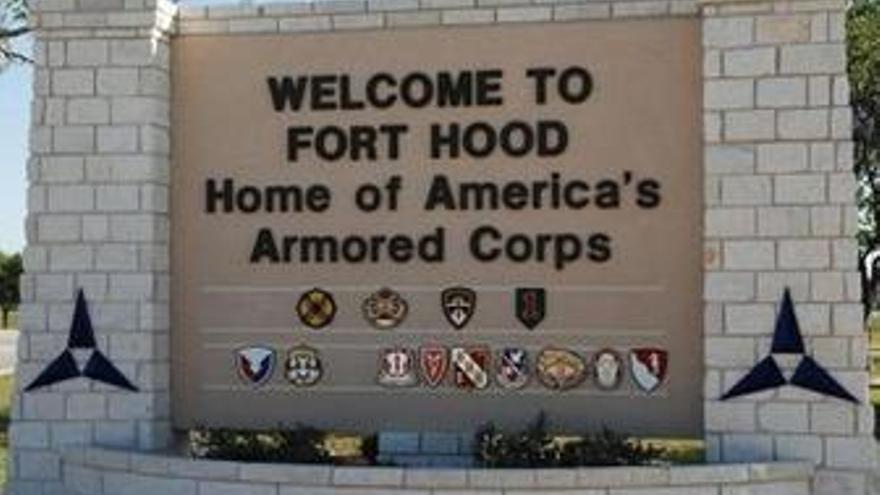 El sospechoso del tiroteo de Fort Hood podría quedar paralítico de cintura para abajo