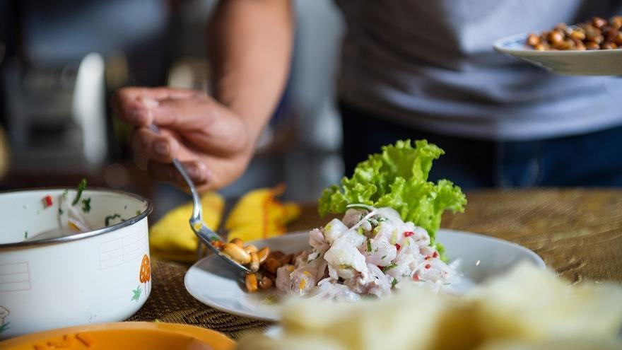 Una jornada en el BCC abordará el alcance de la gastronomía en interrelación con otras disciplinas
