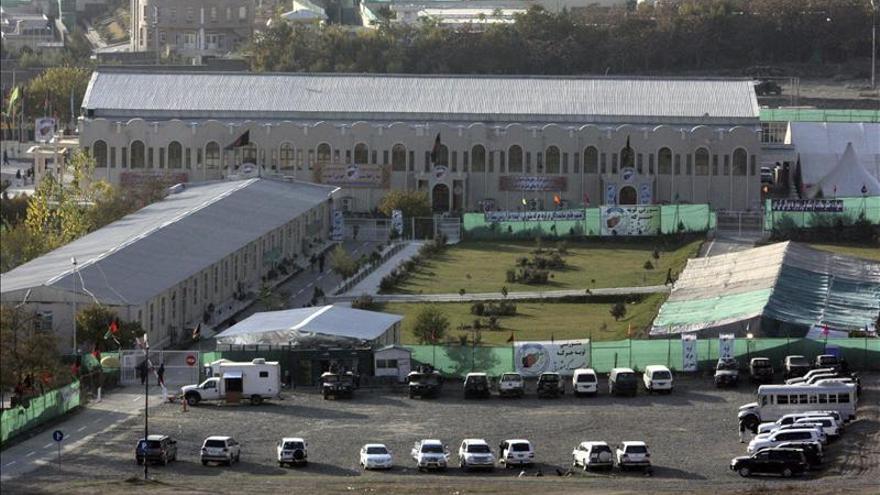 La Loya Jirga se reúne en medio de un fuerte despliegue de seguridad en Kabul