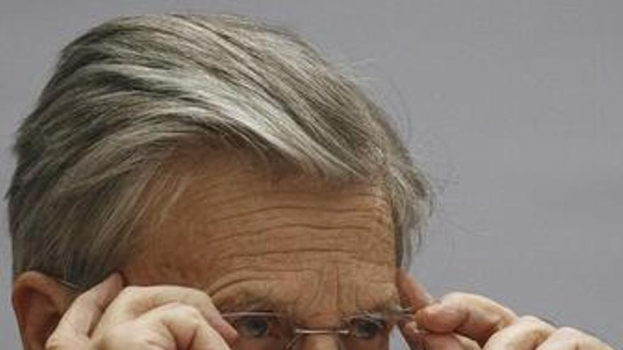 Trichet asegura que Europa no permitirá que ningún miembro entre en bancarrota