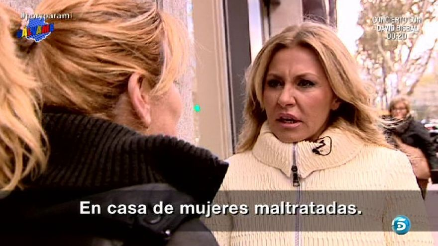 Cristina Tárrega sí que le sabe sacar partido (y unos euros) a tu dolor