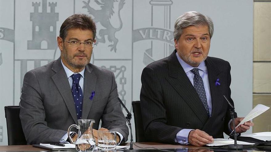 M.Vigo: es erróneo buscar paralelismos entre el cupo vasco y la financiación