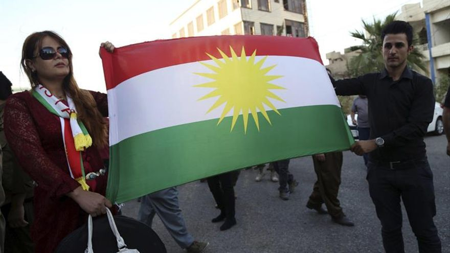La oposición kurda pide la disolución del Gobierno regional por la crisis con Bagdad