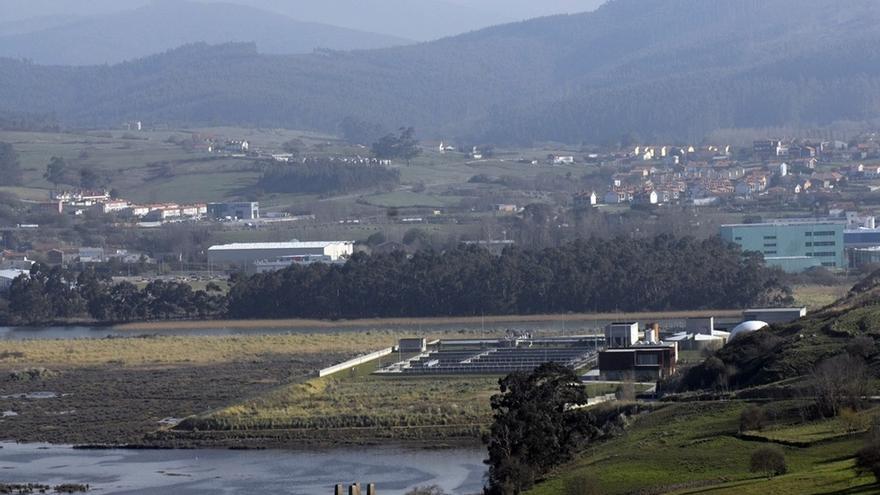 """PRC insta al Gobierno de la Nación a """"acelerar"""" la nueva depuradora antes de derribar Vuelta Ostrera"""