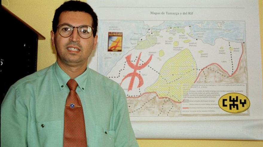 Bereberes marroquíes piden a Felipe VI una compensación por la guerra del Rif