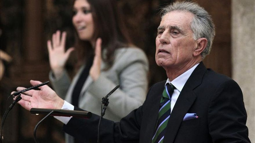 Muere a los 77 años el periodista Jesús Hermida