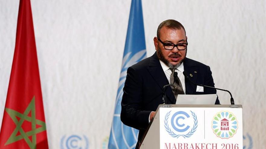 Mohamed VI niega que Marruecos sea un Estado policial
