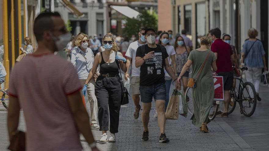 Sanidad autoriza el pase a Fase 3 de toda Andalucía desde el próximo lunes 8 de junio